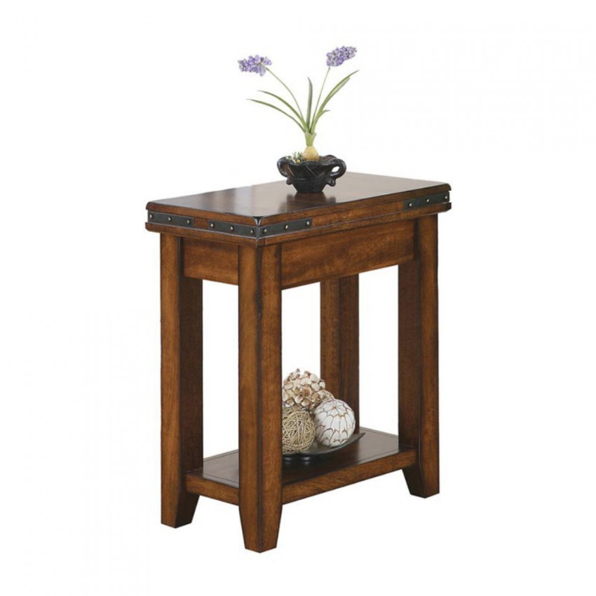 Rectangular Mango Small End Table with regard to 9+ Awesome Inspiration For Small End Tables Living Room