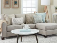 Small Sectional Sofas & Couches For Small Spaces | Overstock in Sectional For Small Living Room