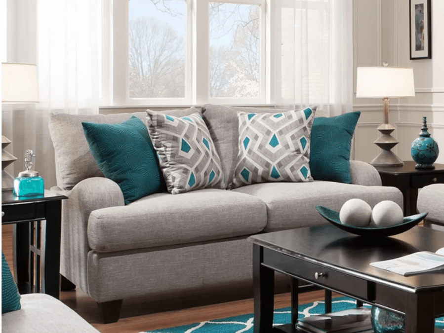 The 6 Best Sofas For Small Spaces In 2021 with 13+ Beautiful Ideas For Sectional For Small Living Room