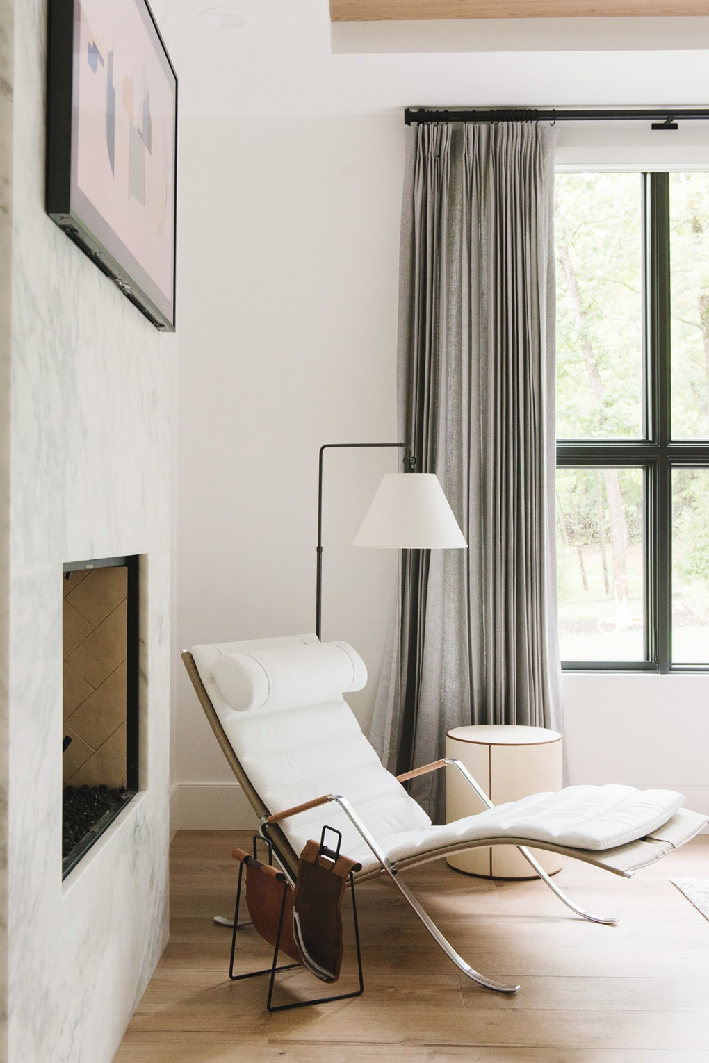 The Complete Guide To Window Curtains + Drapes - The inside Living Room Curtains And Drapes