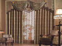 To Succeed With Luxury Curtains For Living Room intended for Fancy Curtains For Living Room