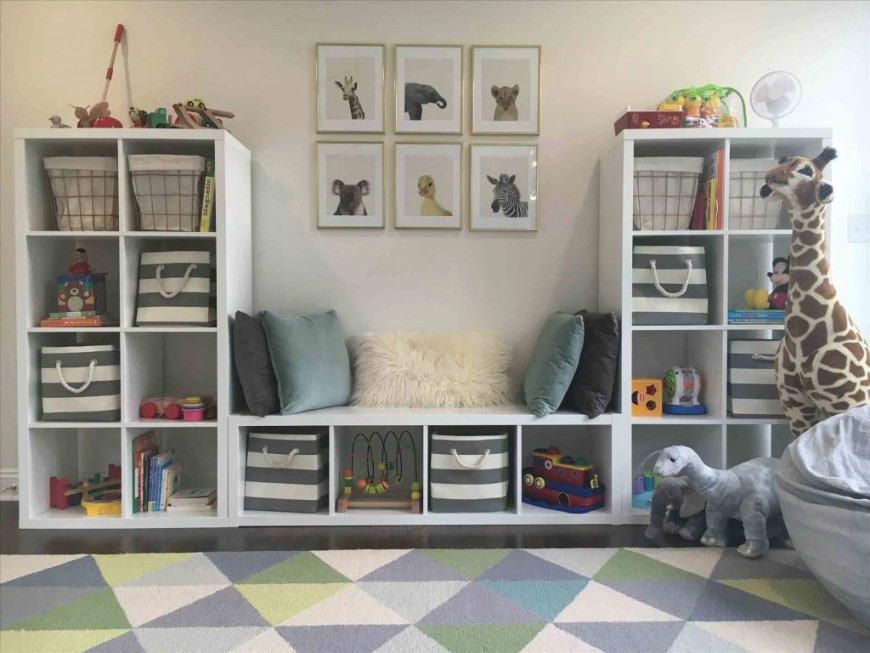 Toy Storage Ideas For Living Room - Mommy Tea Room intended for Toy Storage Ideas Living Room