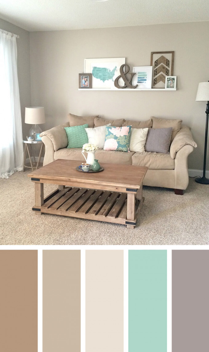 11 Best Living Room Color Scheme Ideas And Designs For 2021 intended for 12+ Awesome Gallery For Living Room Color Scheme Ideas