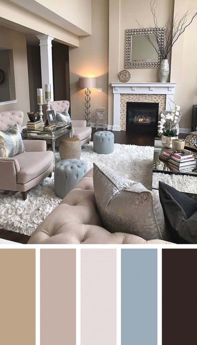 11 Best Living Room Color Scheme Ideas And Designs For 2021 intended for Living Room Color Scheme Ideas