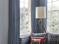 13 Curtain Ideas To Help You Pick The Best Drapes For Your in 9+ Awesome Inspiration For Curtains For Living Room Windows