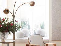 15 Stylish Living Room Lighting Ideas – Well-Lit Living Room in Lighting Ideas For Living Room