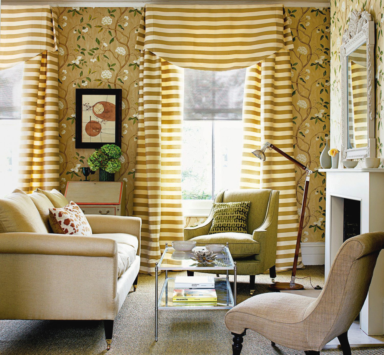 20 Best Living Room Curtain Ideas - Living Room Window pertaining to Curtains For Living Room Windows