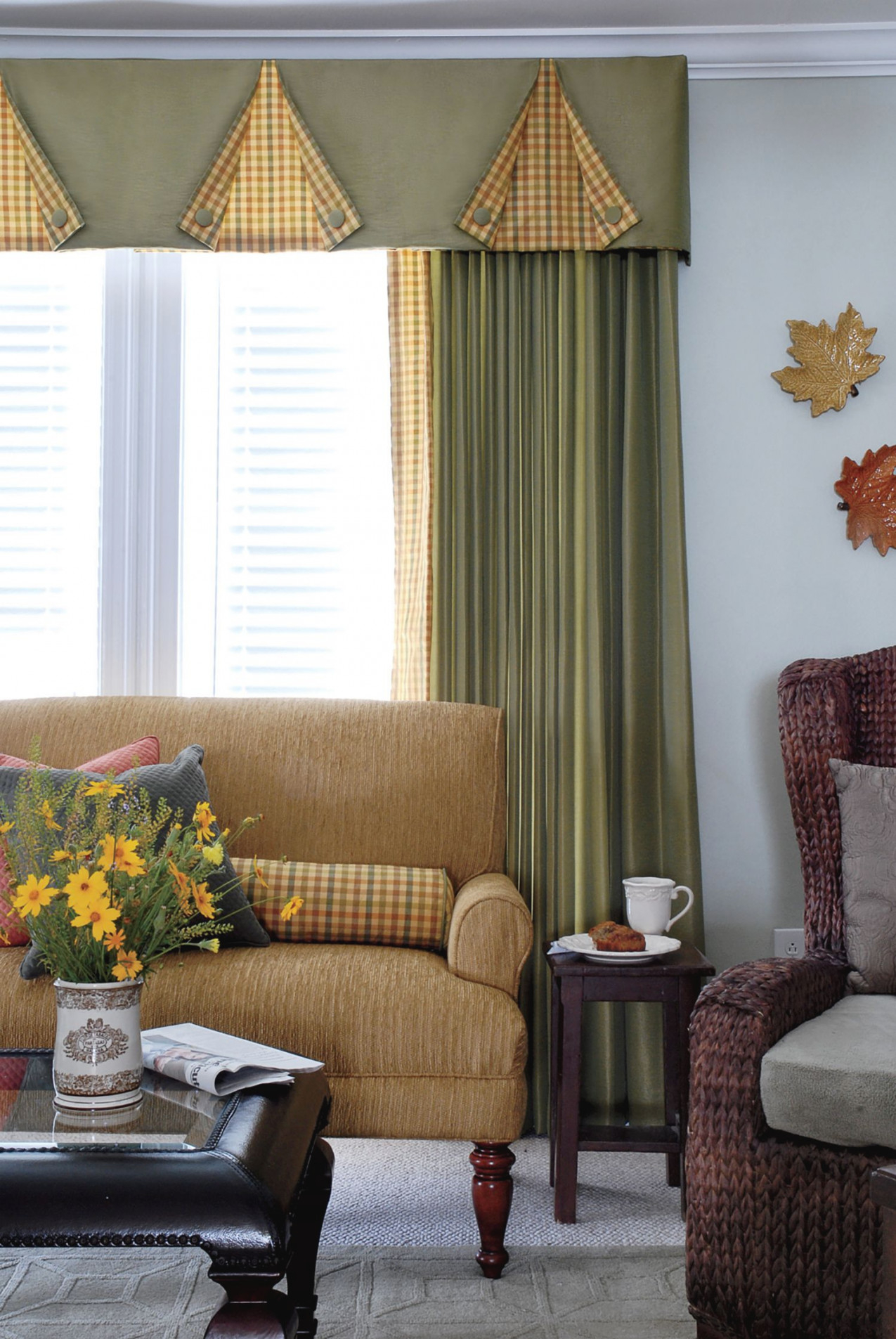 20 Best Living Room Curtain Ideas – Living Room Window throughout Curtains For Large Living Room Windows