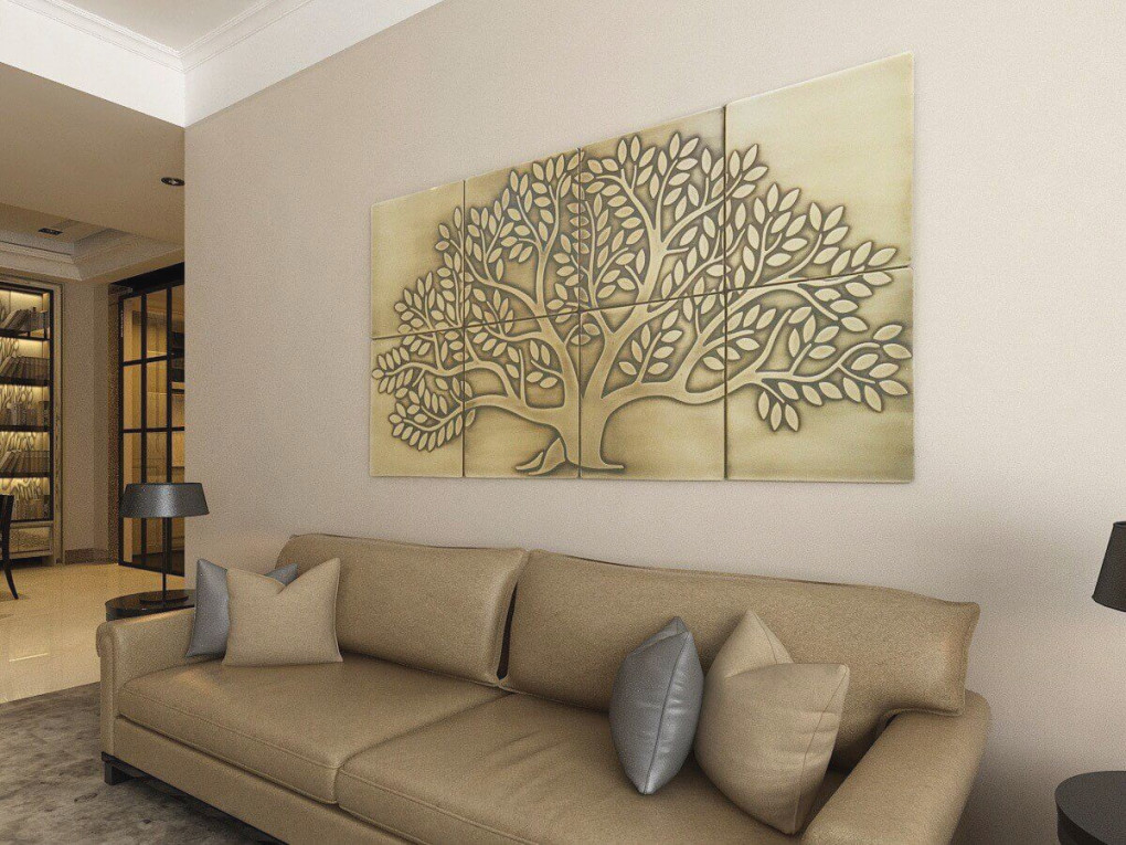 23 Best Living Room Wall Art Ideas And Designs For 2021 in 10+ Inspiration For Wall Paintings For Living Room