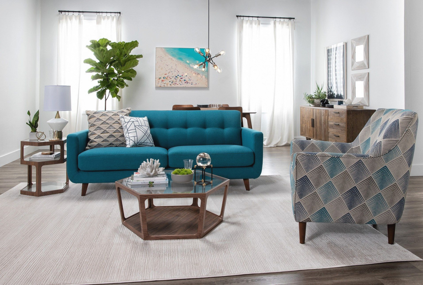 25+ Exceptional Teal Living Room Ideas For Your Dramatic Homes within Gray And Teal Living Room