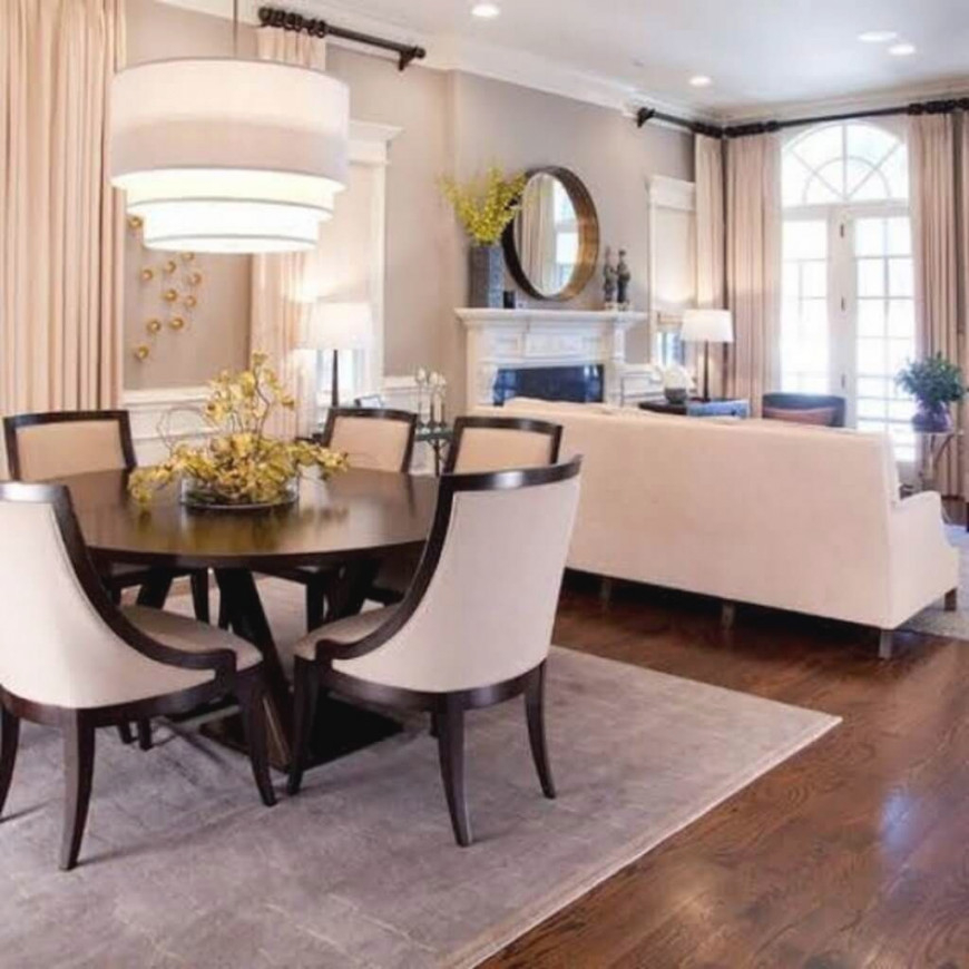 30 Living Room Dining Room Combo Ideas 2021 (One For All regarding 13+ Beautiful Ideas For Living Room And Dining Room Combo