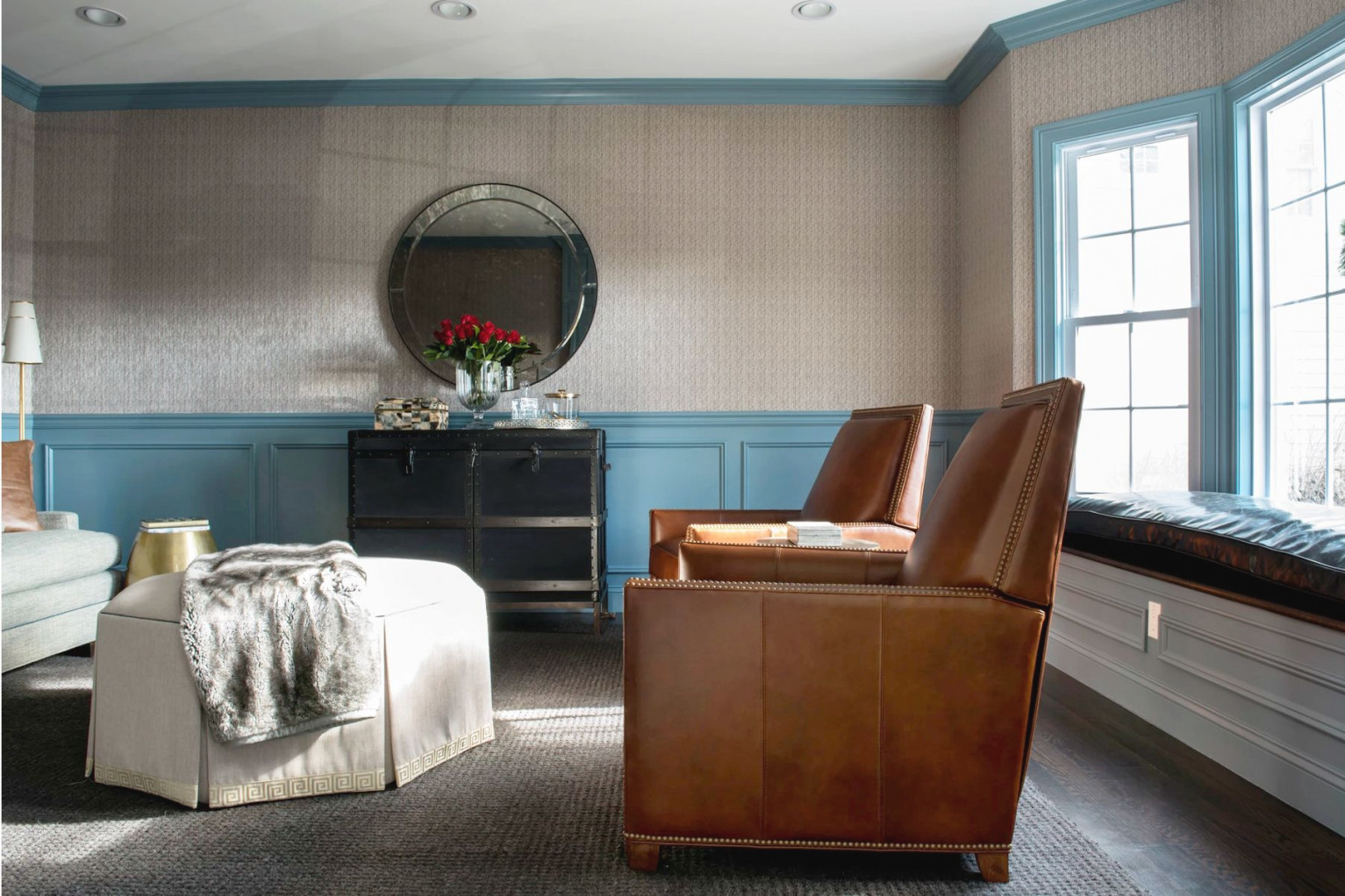 35 Best Living Room Color Ideas - Top Paint Colors For for Living Room Paint Color Schemes