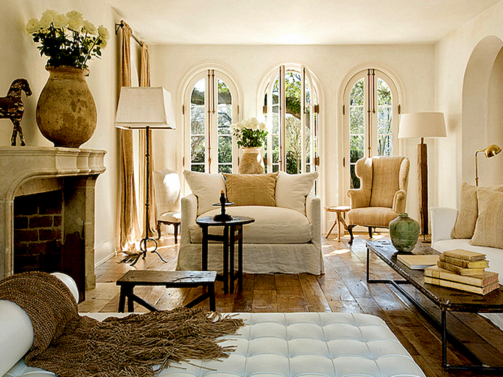 37 Fancy French Country Living Room Decor Ideas   Country with regard to French Country Living Room Ideas