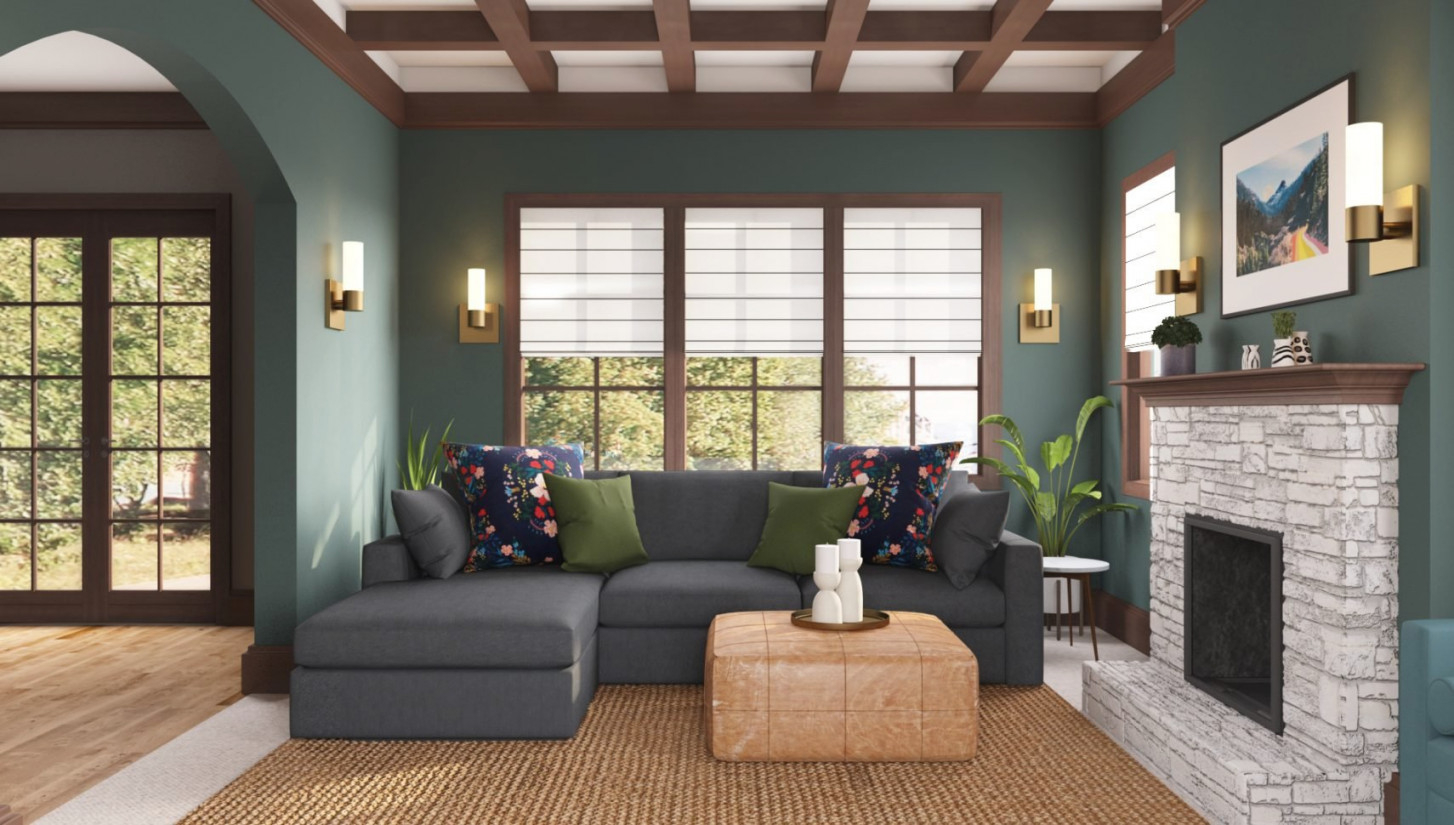 5 Living Room Paint Color Ideas To Refresh Your Space inside Living Room Paint Color Schemes
