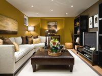 50 Best Small Living Room Design Ideas For 2021 for Ideas Gallery For Living Room Interior Design Ideas