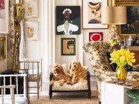 55 Best Living Room Decorating Ideas & Designs pertaining to Ideas Gallery For Living Room Interior Design Ideas
