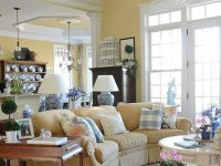 57 Gorgeous French Country Living Room Decor Ideas | French in French Country Living Room Ideas
