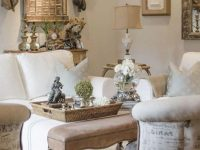 68+ Lovely French Country Living Room Ideas pertaining to The Best Ideas for French Country Living Room Ideas
