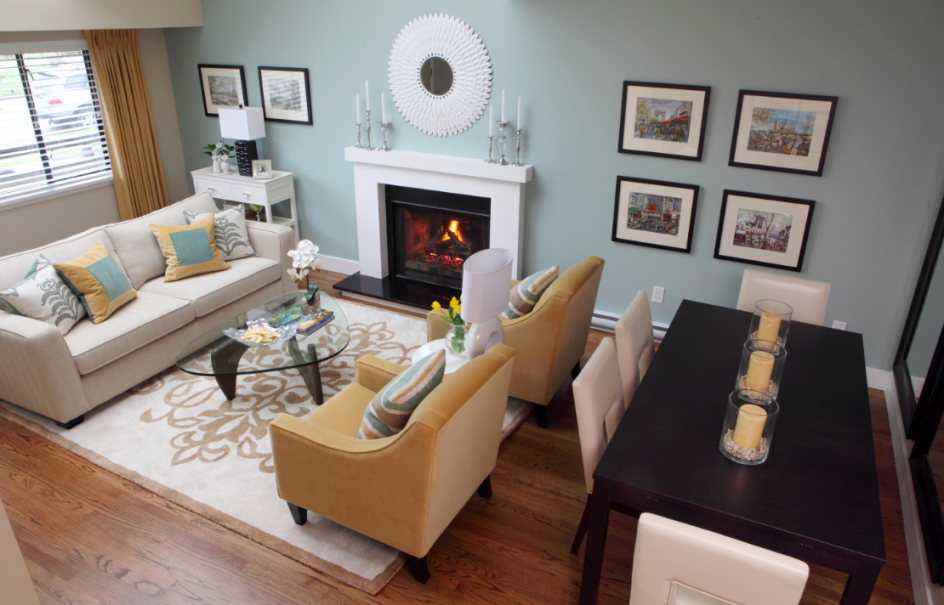 Advice For Designers: Why Your Project Isn'T Published with Living Room And Dining Room Combo