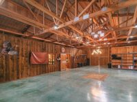 Barn With Living Quarters – Post Frame pertaining to Awesome Ideas For Horse Barns With Living Quarters