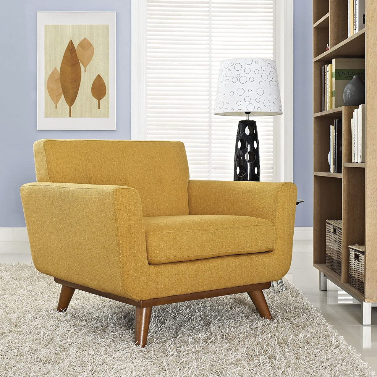 Best And Most Comfortable Lounge Chairs | Popsugar Home intended for 15 Unique Gallery For Modern Chairs For Living Room