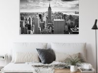 Canvas Art For Living Room | Icanvas intended for Wall Paintings For Living Room