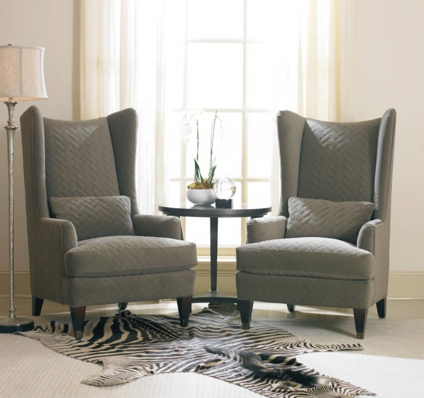 Chairs. Amazing High Back Living Room Chairs: High-Back for High Back Living Room Chairs