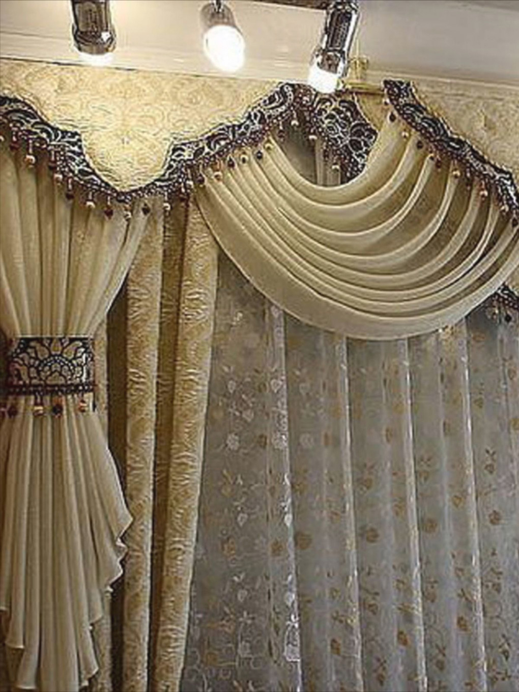 Curtain Designs | Living Room | Modern | Bedroom | Latest intended for Luxury Curtains For Living Room