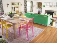 Designing A Living Room Dining Room Combo – At Charlotte'S House in Living Room And Dining Room Combo