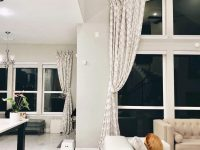 Drapery Curtain Living Room Windows within 9+ Awesome Inspiration For Curtains For Living Room Windows