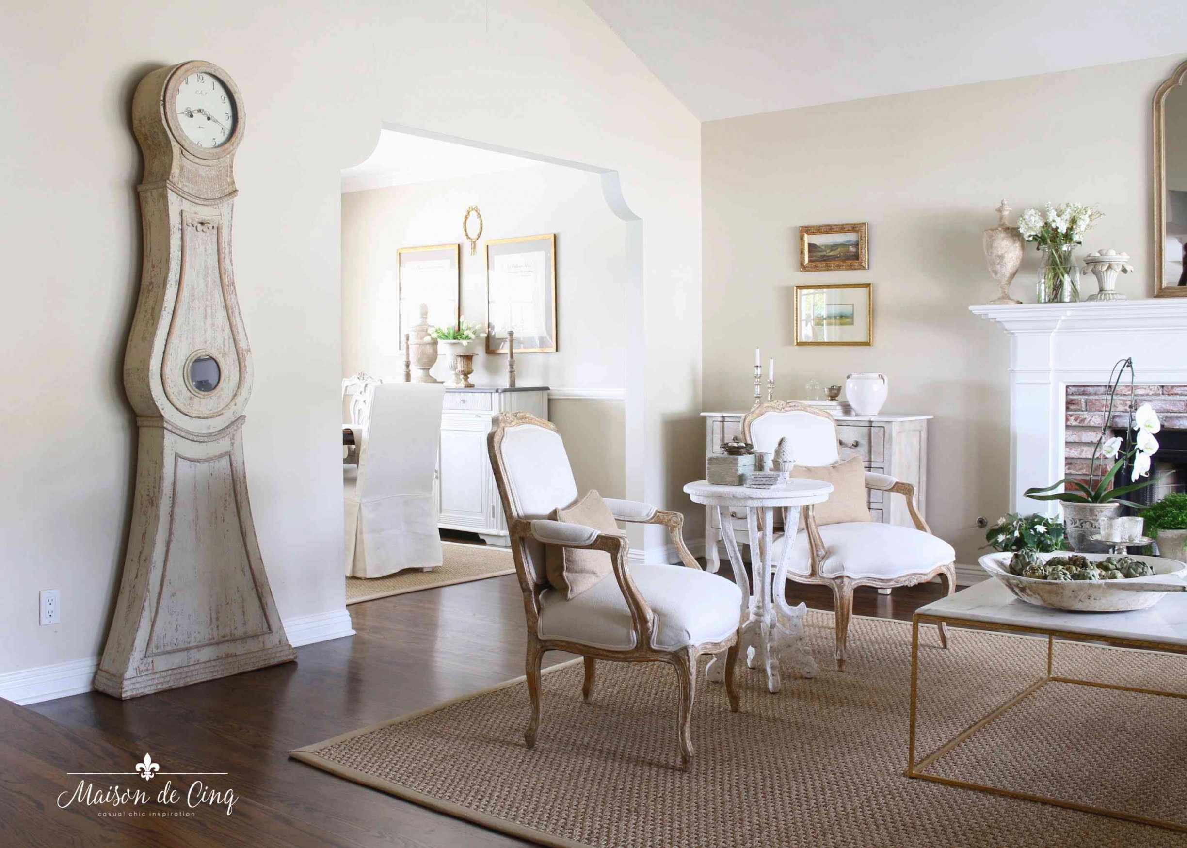 French Country Living Rooms throughout French Country Living Room Ideas