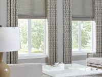 Give Living Room Windows Elegant Texture And Polished Style with regard to Curtains For Living Room Window