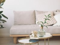 Ideas For Decorating A Long And Narrow Living Room throughout 14+ Inspiration Gallery For Wall Tables For Living Room