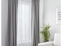 Ikea Sheer Curtains Teresia Bedroom Living Room Window Blind in Curtains For Living Room Window