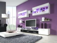 Living Room Apartment Gray – Purple Grey And White Living throughout 12+ Awesome Gallery For Purple And Grey Living Room Ideas
