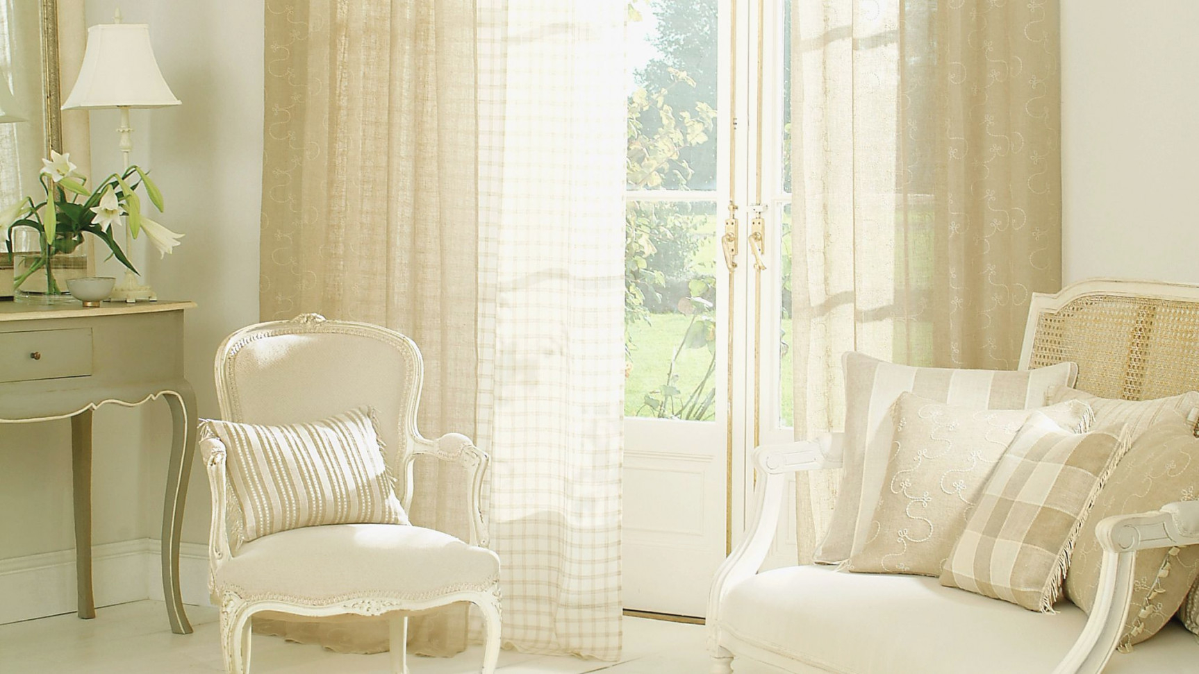 Living Room Curtains regarding Curtains For Living Room Windows