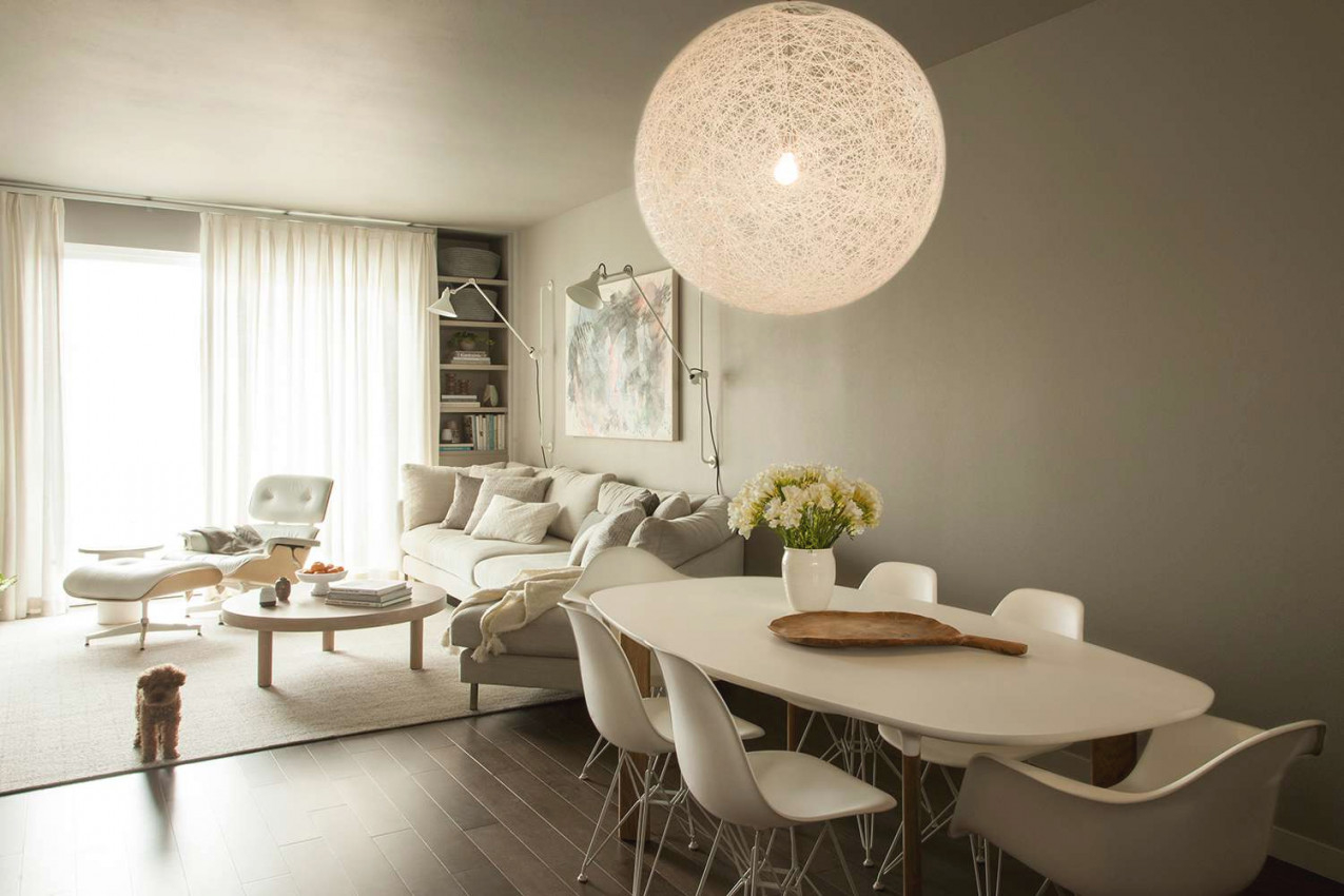 Living Room-Dining Room Combos within 13+ Beautiful Ideas For Living Room And Dining Room Combo