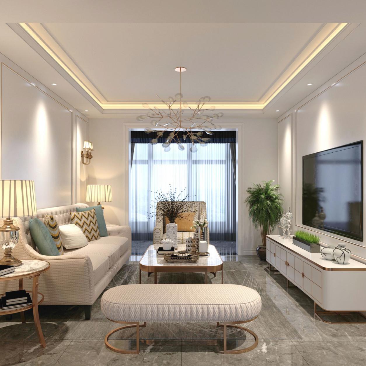 Living Room Lighting Ideas intended for Lighting Ideas For Living Room