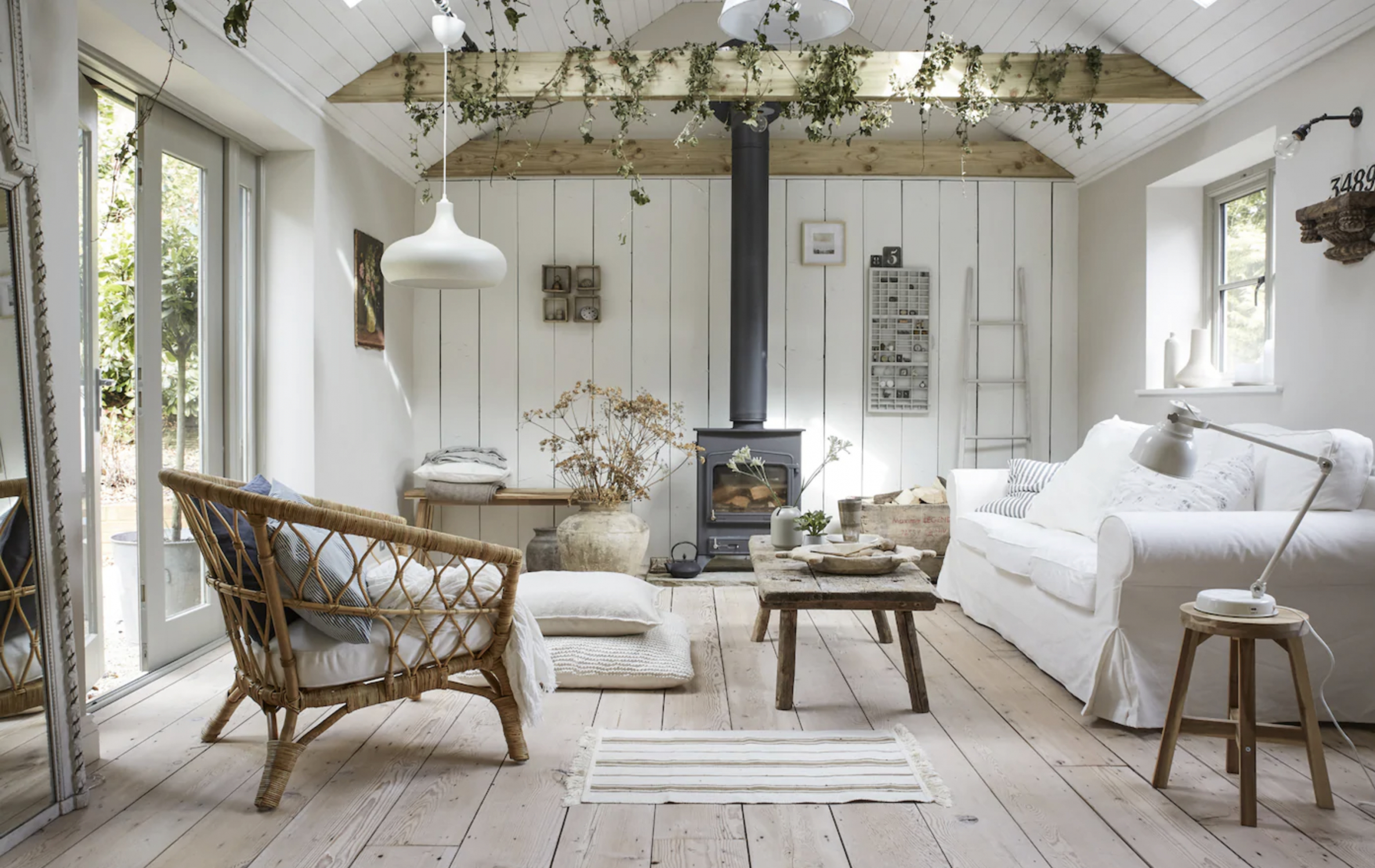 Living Room Lighting Ideas | Real Homes inside Lighting Ideas For Living Room