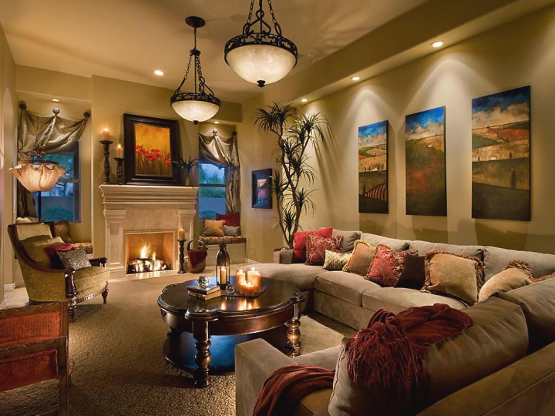 Living Room Lighting Tips | Hgtv throughout 8+ Amazing Inspiration Ideas For Lighting Ideas For Living Room