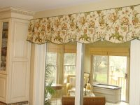 Living Room Valance Ideas – Valance Ideas That Match Your throughout Valance Curtains For Living Room