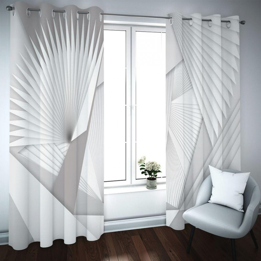 Luxury Curtains Modern Abstract Curtains For Living Room Bedroom Home Window Treatment Photo Drapes with regard to 15 Beautiful Ideas Luxury Curtains For Living Room