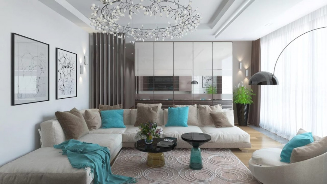 Modern Living Room Interior | New Ideas Inspiration intended for Ideas Gallery For Living Room Interior Design Ideas