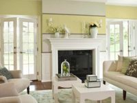 No-Fail Paint Colors For Small Spaces – This Old House with regard to Living Room Paint Color Schemes
