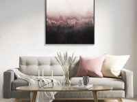 Shoproom Canvas Prints | Icanvas with regard to 10+ Inspiration For Wall Paintings For Living Room