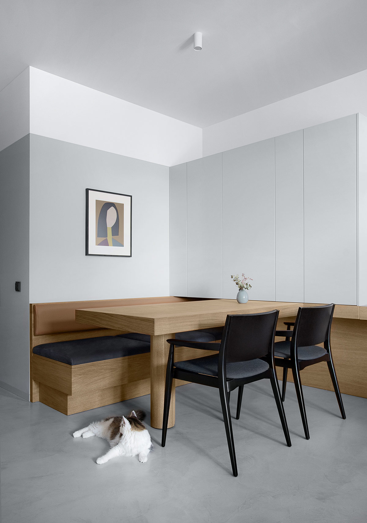 dining-banquette