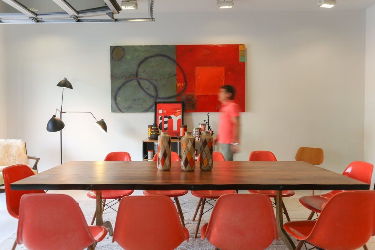 red-dining-room-chairs