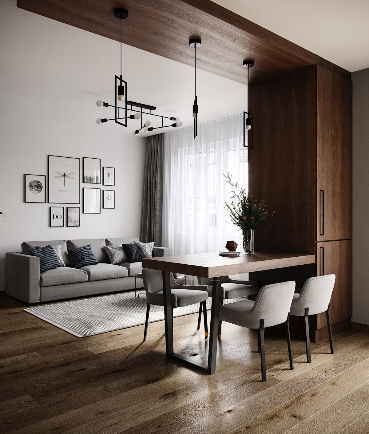 unique-dining-pendant-lights