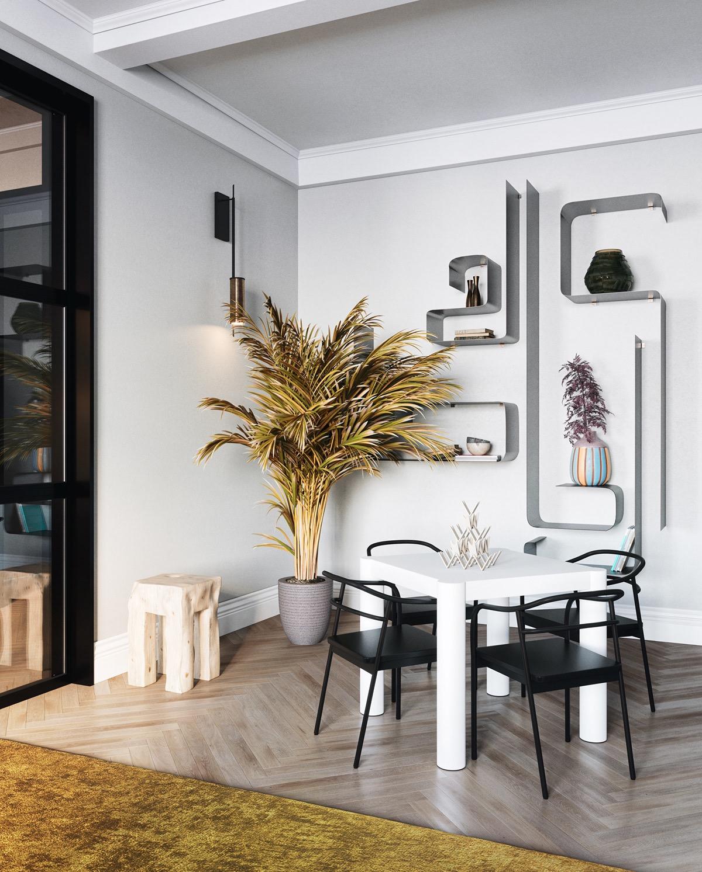 unique-dining-room-decor