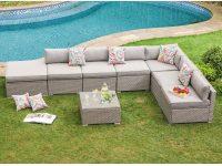 8-Piece-Modular-Garden-Sofa